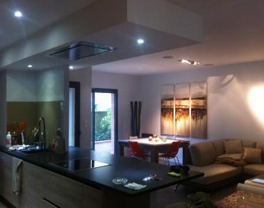 Rénovation appartement Toulouse