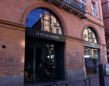 Rénovation local commercial / boutique / magasin Toulouse