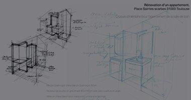 Architecture d'intérieur