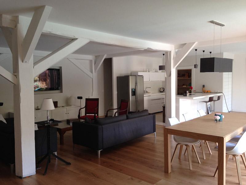 r novation maison toulouse in renov. Black Bedroom Furniture Sets. Home Design Ideas