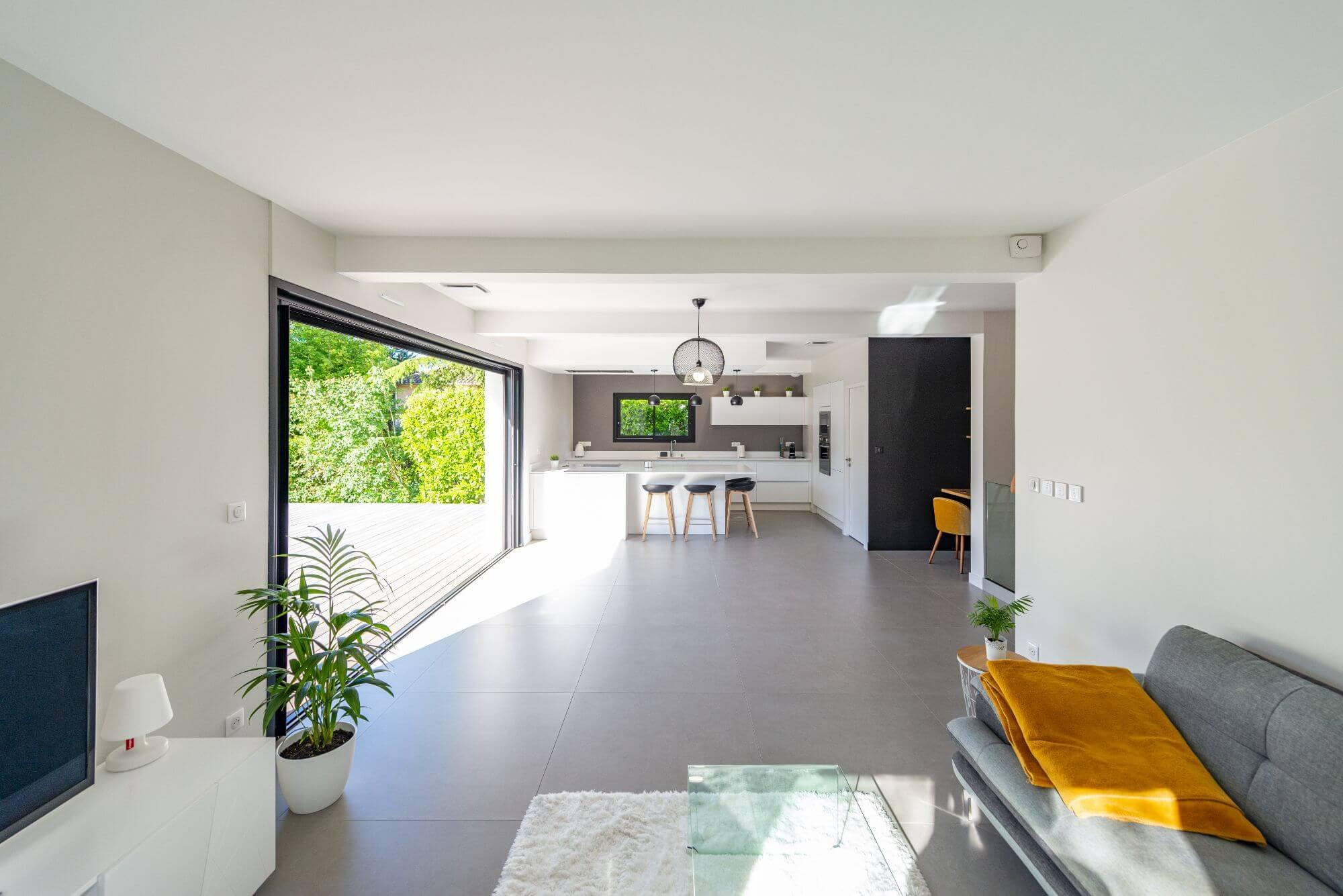 Rendez-vous avec l'architecte d'intérieur