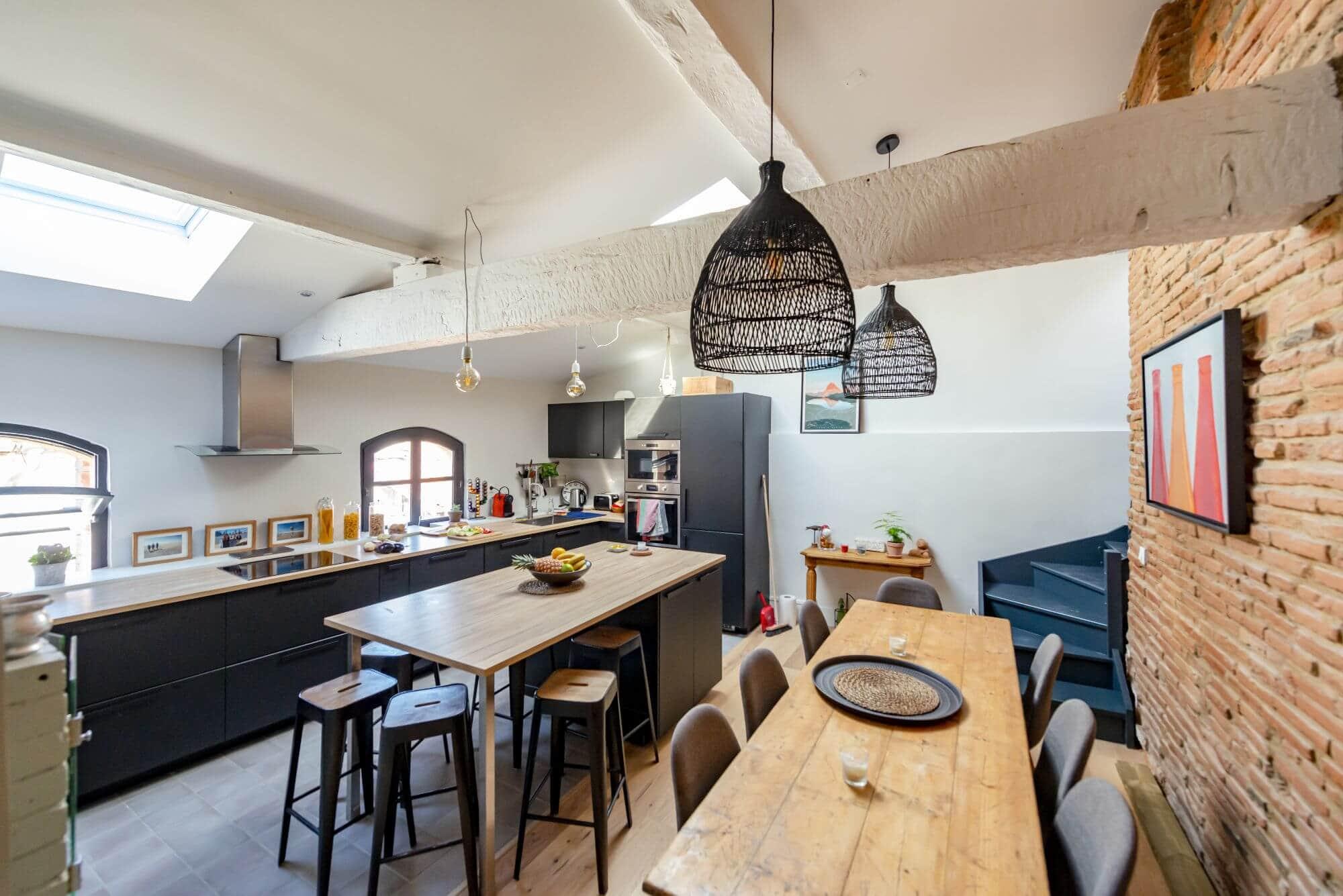 Devis Architecte intérieur, Cuisine rénovée architecte intérieur