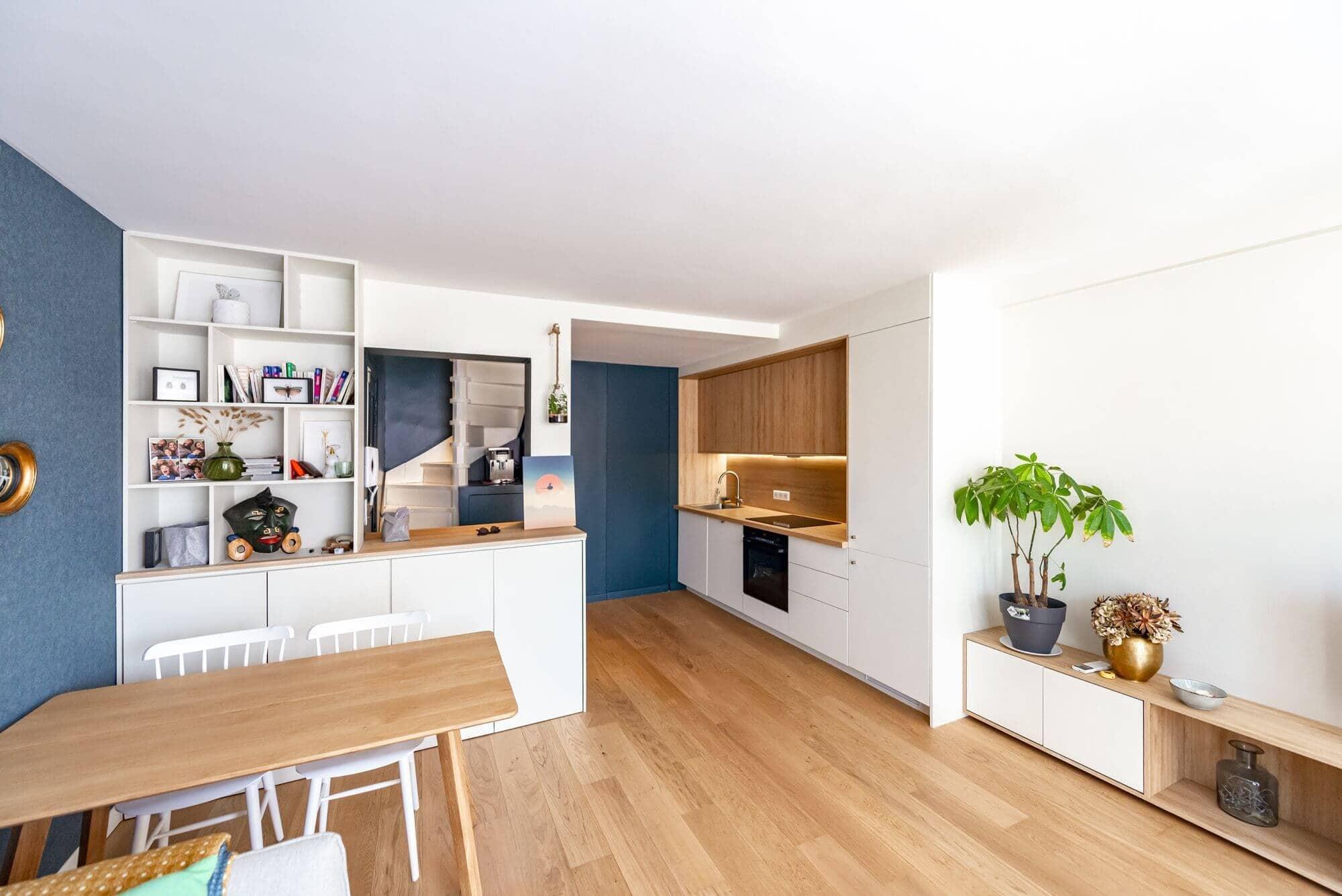 Rénovation appartement, loft, t2, t3, t4, t5