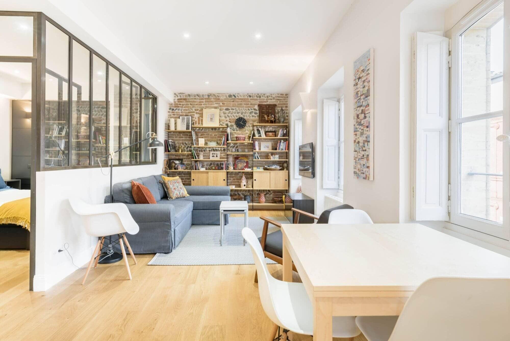 Rénovation d'appartement, Réno appart toulouse